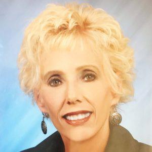 Linda Damron, NHA